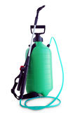 Garden sprayer Stock Photo