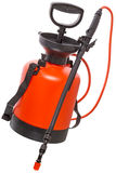 Garden sprayer Royalty Free Stock Images