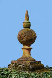 Garden Statue Stock Photography