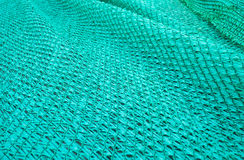 Garden sun shade net. Texture Royalty Free Stock Image