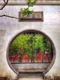 Garden. Suzhou Garden Lion Grove royalty free stock photos