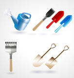 Garden tool Royalty Free Stock Images