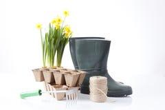 Garden tool Stock Images