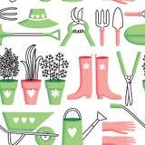 Garden3 Stock Images