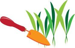 Garden Trowel Royalty Free Stock Image