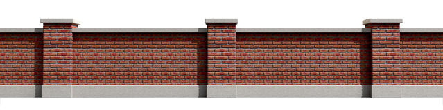 Facebrick Wall Step 04 Stock Photo Image Of Facade 6833394. Marvellous Face Brick  Wall Designs ...