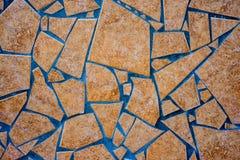 Garden wall Royalty Free Stock Photography