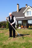 Gardener Stock Photography