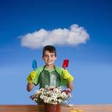 gardener fotografia de stock