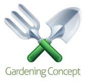 Gardener Concept Stock Photos