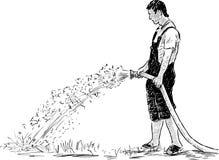Gardener Stock Images