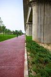 Gardenexpo-parque de Pekín Foto de archivo libre de regalías