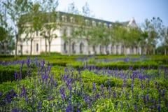 Gardenexpo-parque do Pequim imagem de stock royalty free