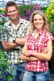 Gardening. Stock Images