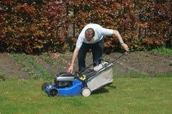 Gardening. Royalty Free Stock Images