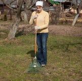 Gardening, agriculture concept 免版税库存图片