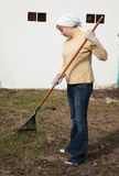 Gardening, agriculture concept Royalty Free Stock Photography