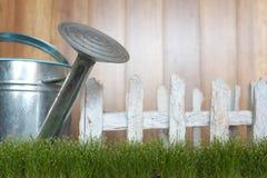 Gardening background Stock Photography