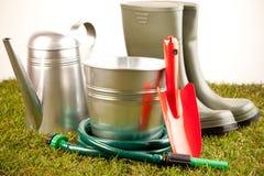 Gardening Concept Royalty Free Stock Photo
