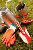 Gardening Concept Stock Images