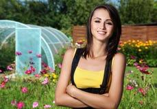 Gardening concept Royalty Free Stock Image