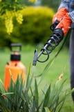 Gardening concept stock photos