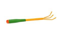 Gardening fork trowel Stock Photo