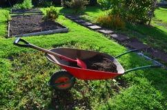 Gardening - Gardners Royalty Free Stock Image