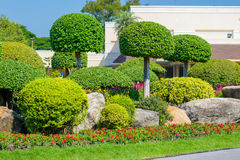 Gardening and Landscaping Royalty Free Stock Photos