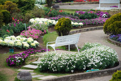 Gardening and landscaping Royalty Free Stock Photography