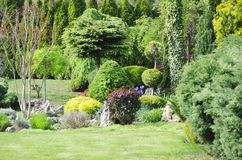 Gardening and Landscaping Stock Images