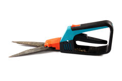Gardening scissors Stock Photography