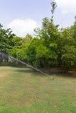 Gardening Sprinkler Royalty Free Stock Photo