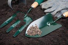 Gardening tool Royalty Free Stock Image