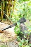 Gardening Tools. Royalty Free Stock Photos