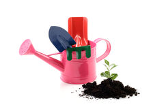 Gardening tootl Stock Photos