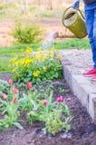 Gardening Royalty Free Stock Photography
