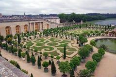 Gardens Royalty Free Stock Photo