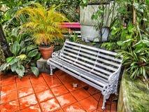 Gardens Stock Image