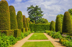 Gardens Royalty Free Stock Images