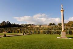Park at Sanssouci Stock Photography