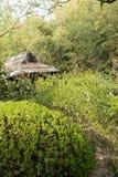 Gardens scenery Stock Images