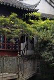 Gardens of Suzhou 2 Stock Images