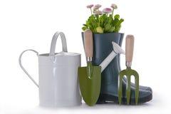 Gardentools Stock Foto