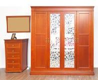 garderob Royaltyfri Bild