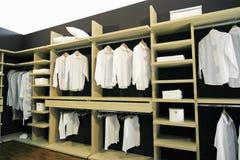 Garderobe Royalty Free Stock Photos