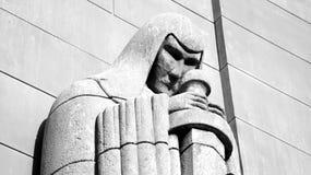 Gardien de temple Image stock