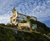 Gardien House d'Alcatraz Images stock
