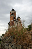 Gardos Tower in Zemun, Belgrade, Serbia Royalty Free Stock Photo