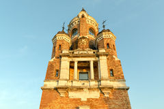 Gardos Tower in Zemun Royalty Free Stock Photos